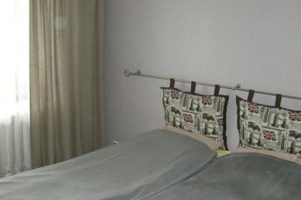 Apartment Vialiki Hasciniec - фото 8