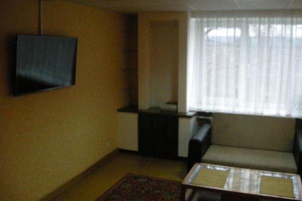 Apartment Vialiki Hasciniec - фото 3