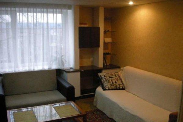 Apartment Vialiki Hasciniec - фото 4
