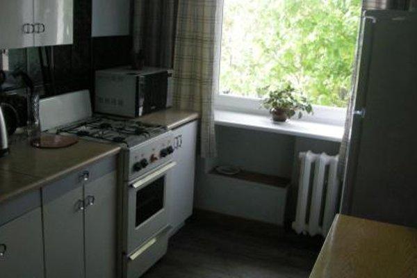 Apartment Vialiki Hasciniec - фото 7