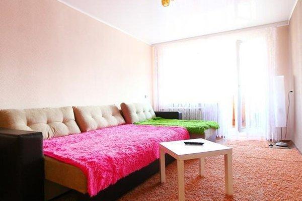 БЛК Апартаменты - 11