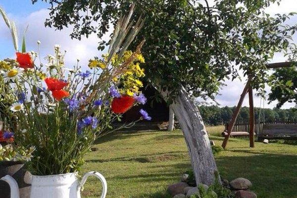 Агроусадьба Беловежская Светлица - фото 17