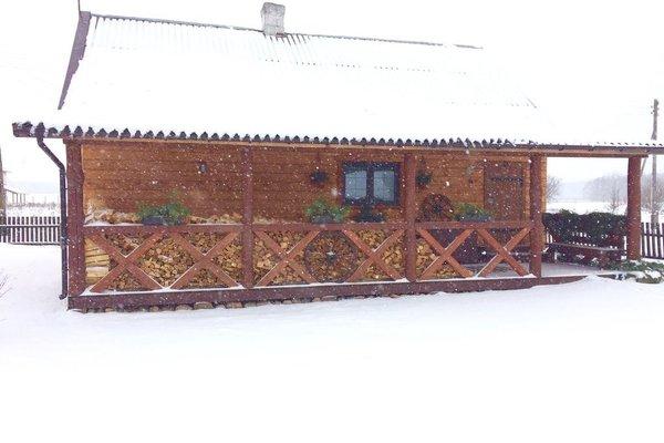 Агроусадьба Беловежская Светлица - фото 23