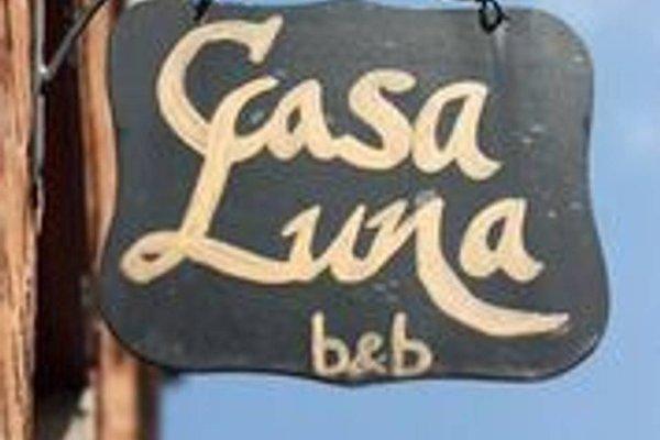 B&B Casa Luna - фото 13