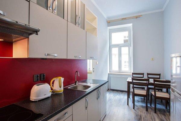 Lyra Apartments - 22