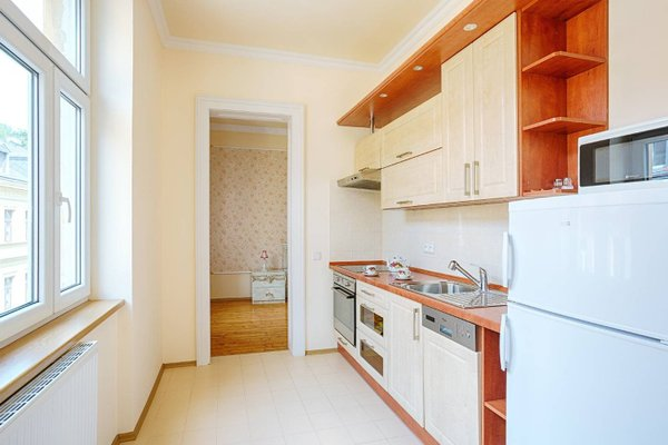 Lyra Apartments - 7