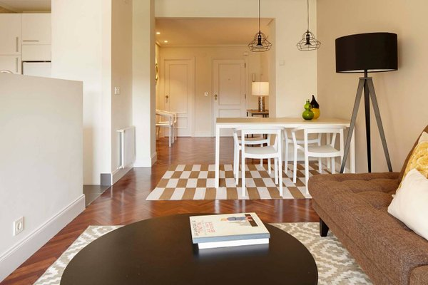 Duke Apartment by FeelFree Rentals - фото 8