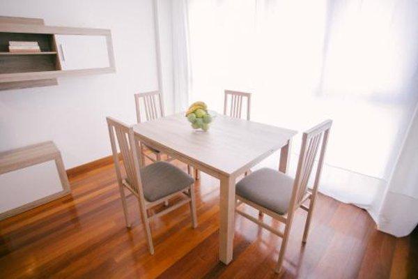 Apartamentos Alday - фото 10