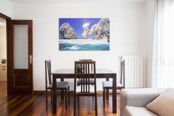 Apartamentos Alday - фото 11