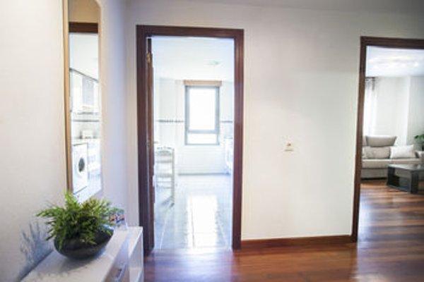 Apartamentos Alday - фото 13