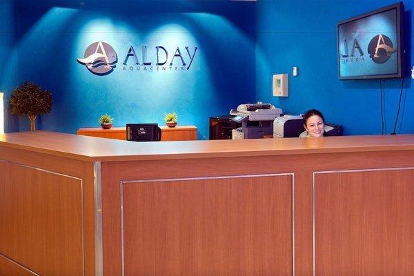 Apartamentos Alday - фото 14