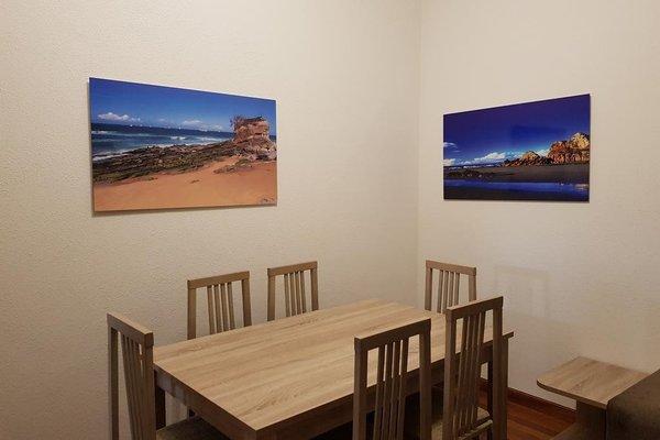 Apartamentos Alday - фото 16
