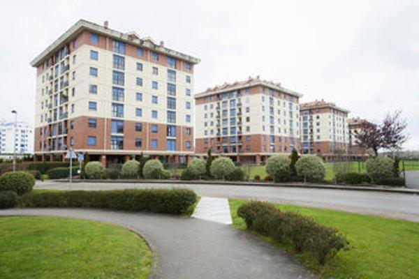 Apartamentos Alday - фото 23