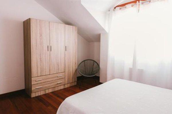 Apartamentos Alday - фото 3