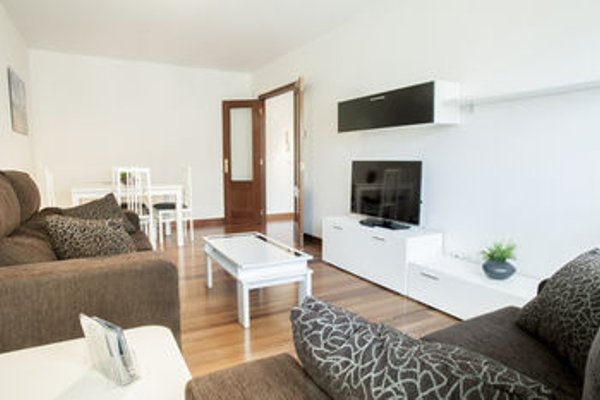 Apartamentos Alday - фото 4