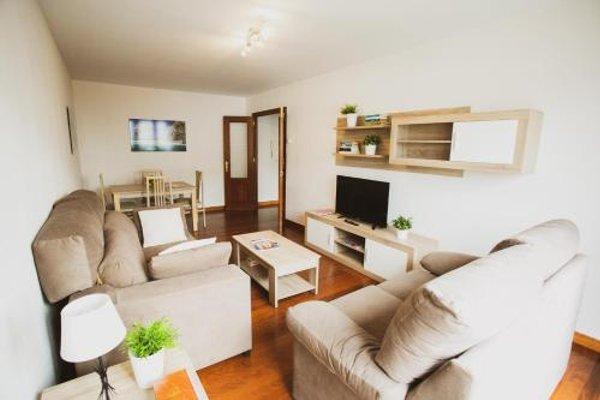 Apartamentos Alday - фото 5