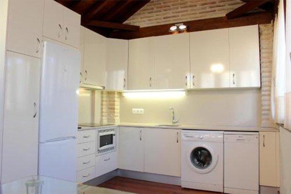Laurel Suites Apartments - фото 11