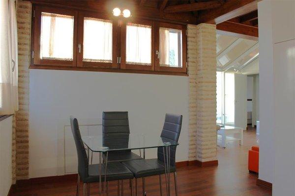 Laurel Suites Apartments - фото 17