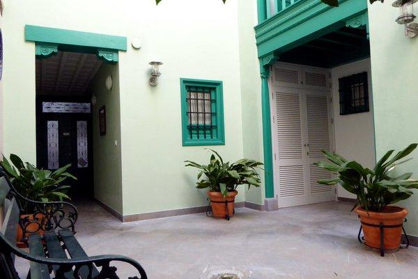 Laurel Suites Apartments - фото 21