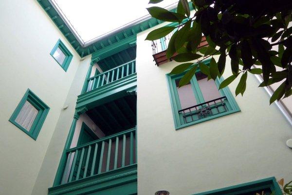 Laurel Suites Apartments - фото 23