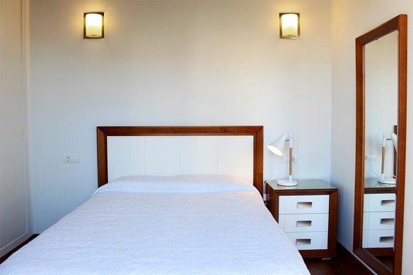 Laurel Suites Apartments - фото 4