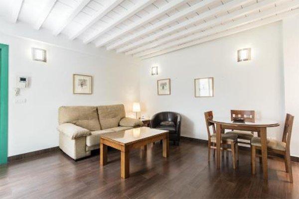 Laurel Suites Apartments - фото 6