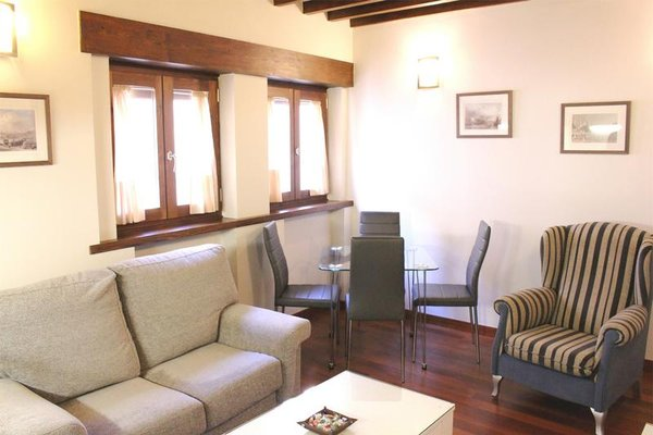 Laurel Suites Apartments - фото 7