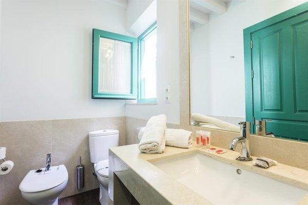 Laurel Suites Apartments - фото 8