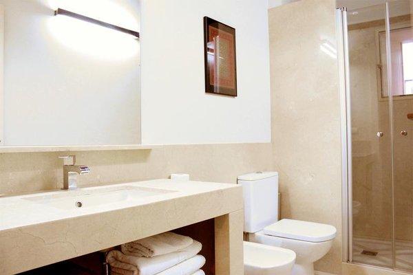 Laurel Suites Apartments - фото 9