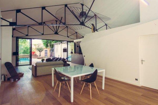 Le Loft Bossuet - 4