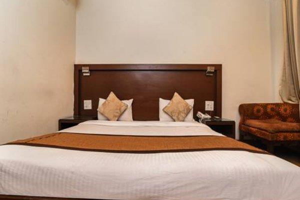Hotel Hari's Court Gurgaon - фото 3