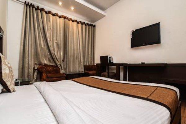 Hotel Hari's Court Gurgaon - фото 4