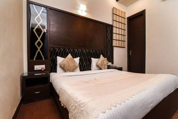 Hotel Hari's Court Gurgaon - фото 7