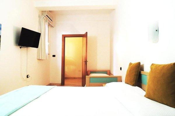 Hotel Porto Badisco - фото 3