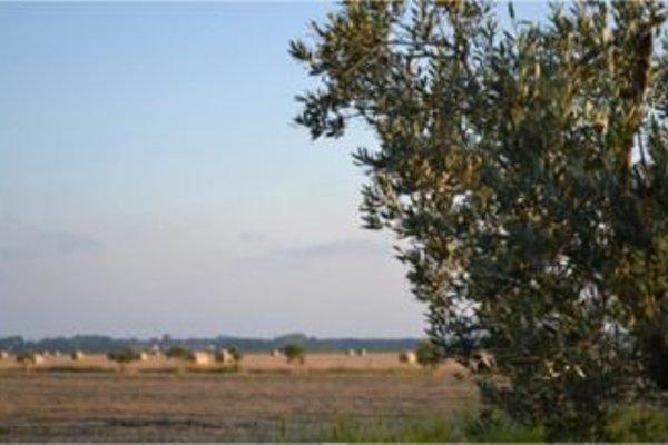 Agriturismo Pettinari - фото 19