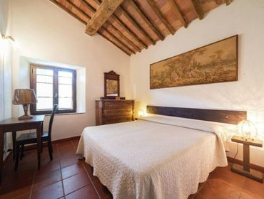 Guesthouse Podere Pisano 1