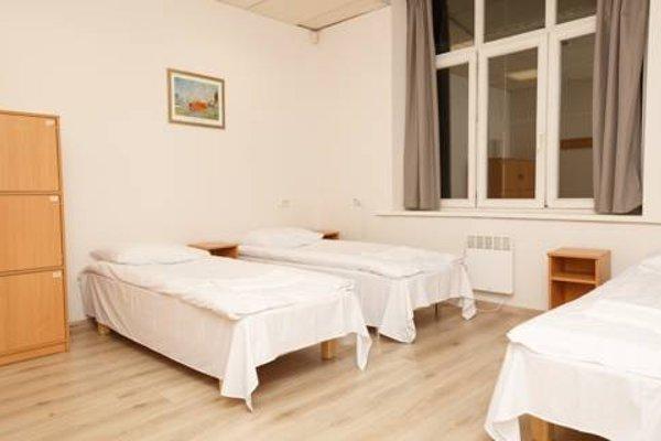 5 Euro Hostel Vilnius - фото 9