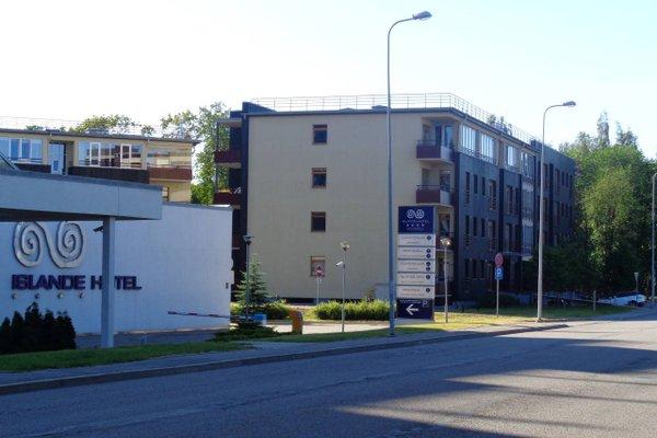 Riverstone Apartment - фото 11