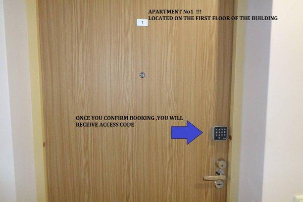 Riverstone Apartment - фото 14