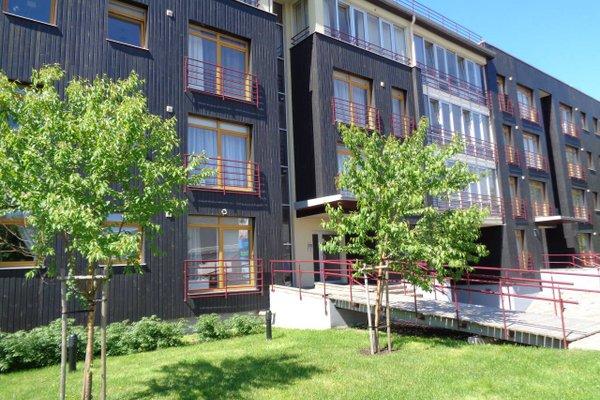 Riverstone Apartment - фото 4