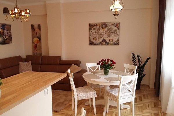 Warsaw Kredytowa Apartment - фото 10