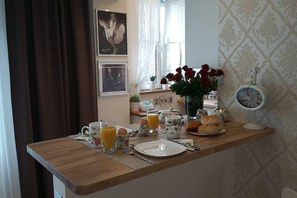 Warsaw Kredytowa Apartment - фото 12
