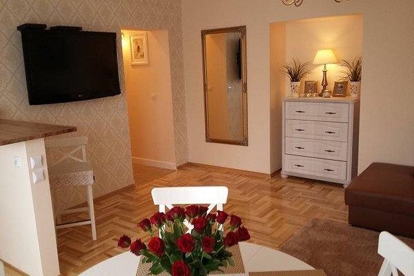 Warsaw Kredytowa Apartment - фото 3