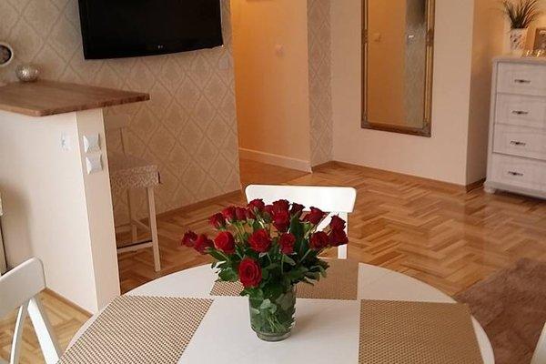 Warsaw Kredytowa Apartment - фото 4