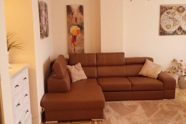 Warsaw Kredytowa Apartment - фото 5
