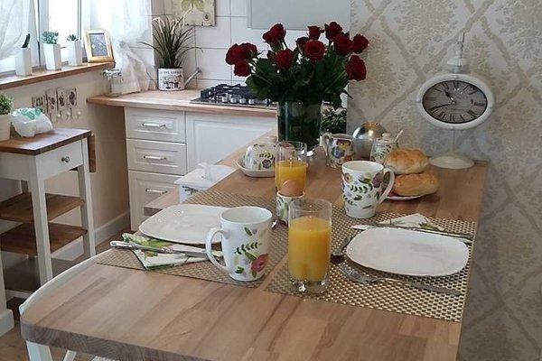 Warsaw Kredytowa Apartment - фото 8