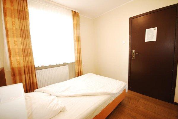 Hipnotic Hostel - фото 7