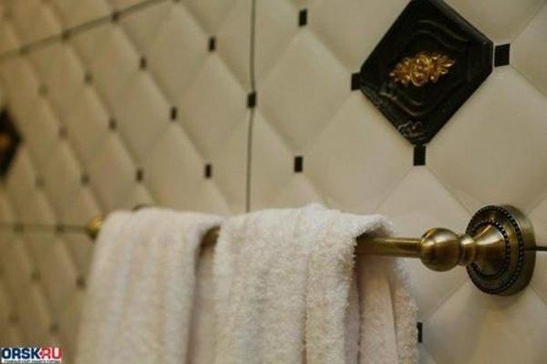 Апарт-Отель Классик - фото 20