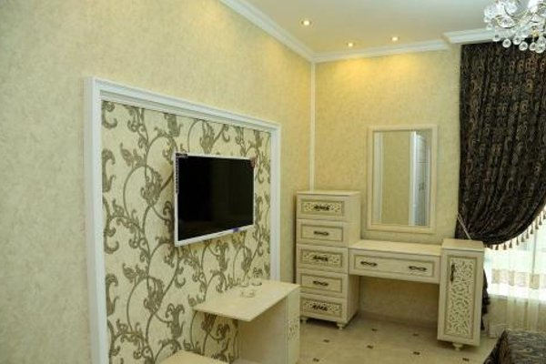 Апарт-Отель Классик - фото 4