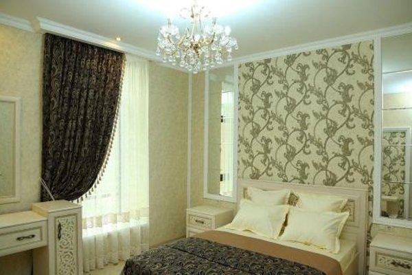 Апарт-Отель Классик - фото 7